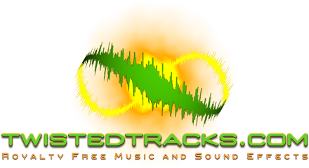 Twistedtracks.com Logo