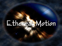 Photo of Etherial Motion