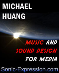 Photo of Michael Huang