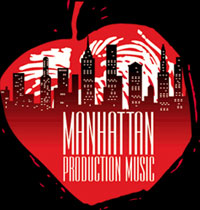 Photo of Manhattan Production Music